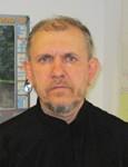 диакон Сергий Чечаничев