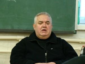 Игорь Цезаревич Миронович