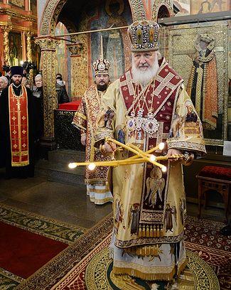 Патриарх 5