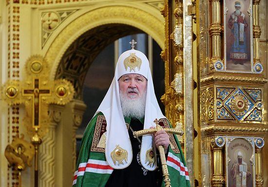 Патриарх 6