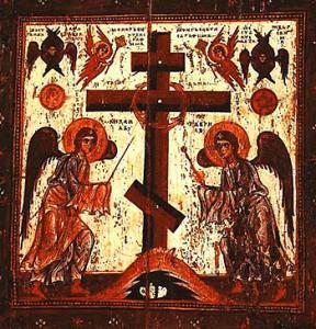 Крест4