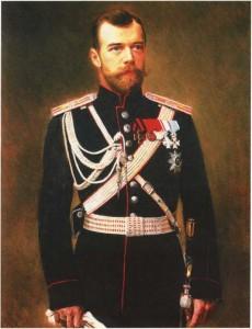 Царь Николай1
