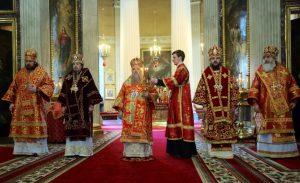 Варсонофий +Епископы