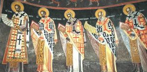 Св. Отцы 1