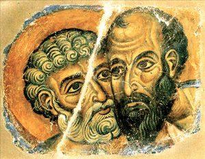 Петр и Павел1