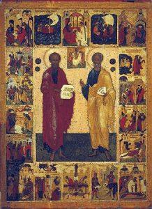 Петр и Павел2